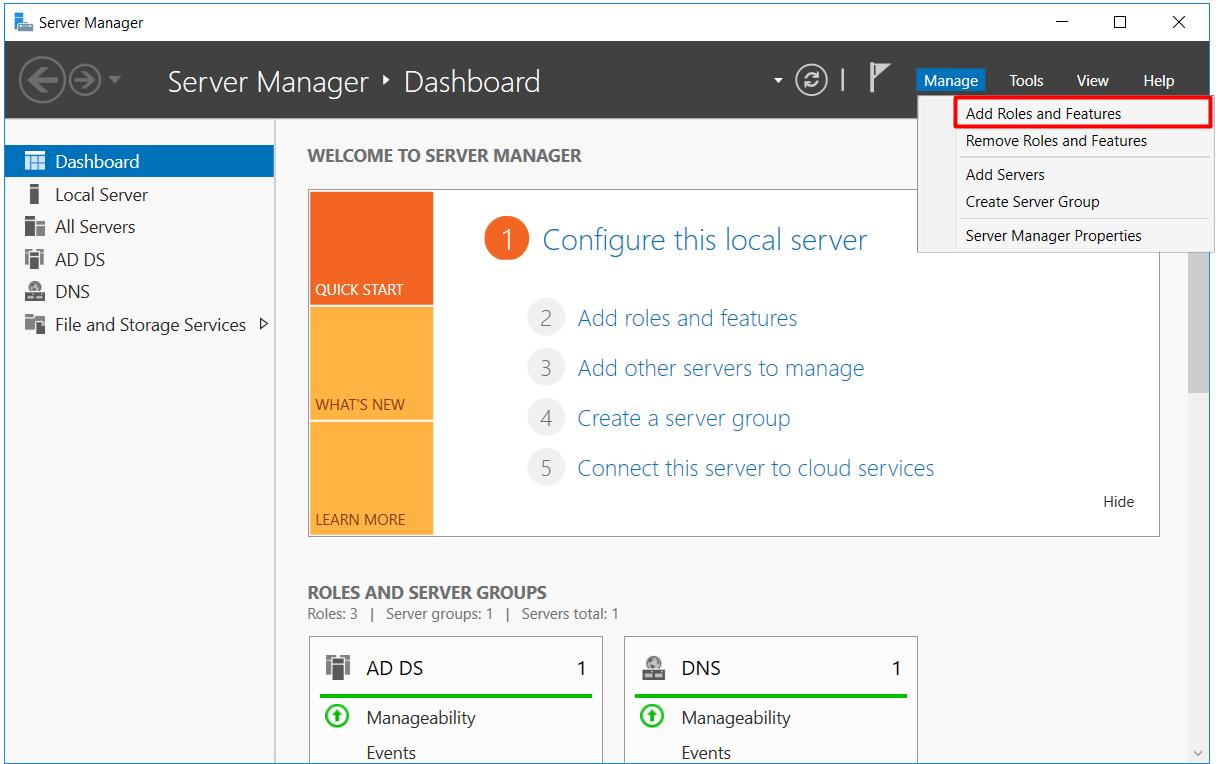Remote Desktop Service Kurulumu ve Lisanslama