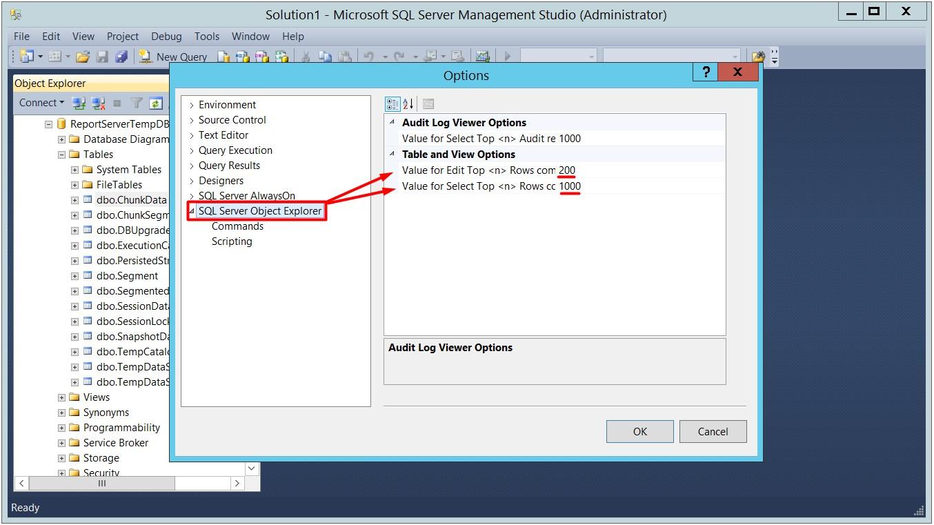 SQL_SERVER_SelectEditTop
