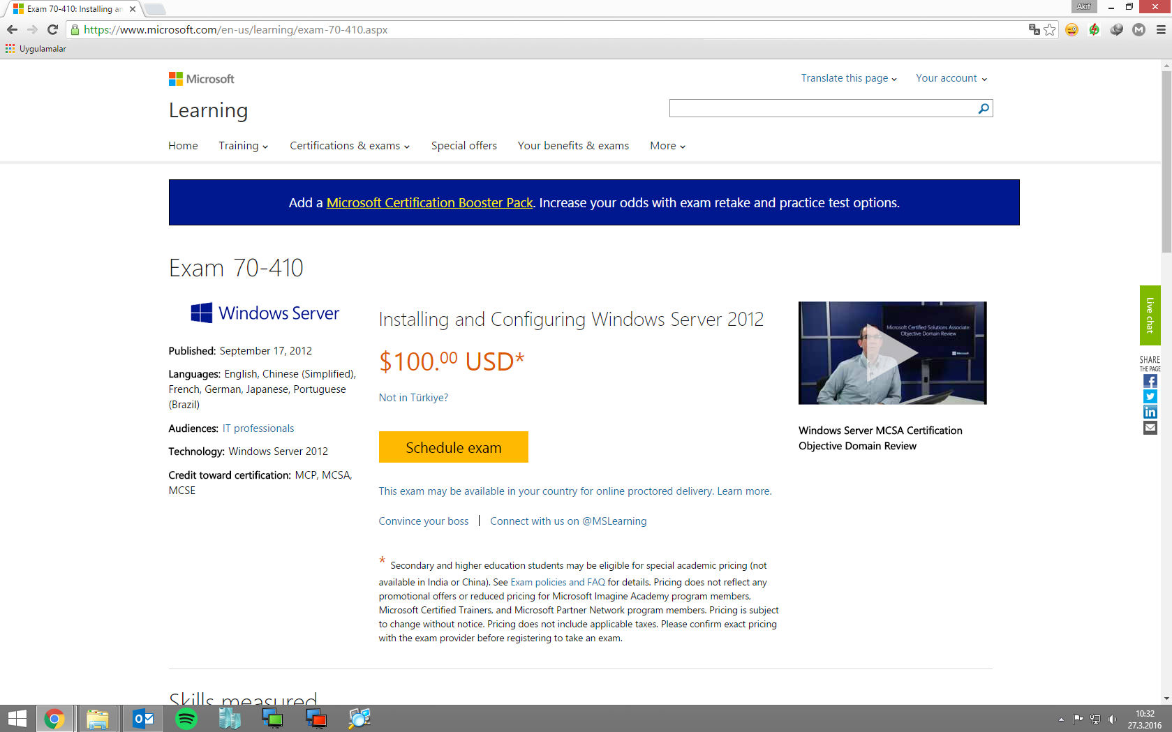 Mcsa windows server 2016 mcse cloud platform and microsoft mcse snavlar xflitez Gallery