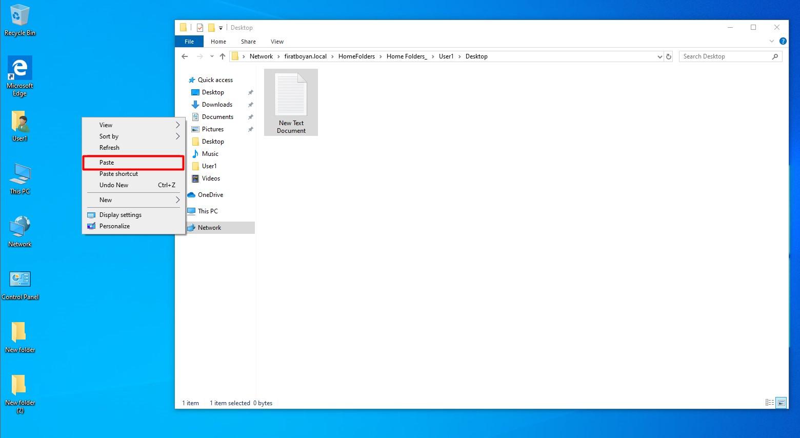 PreventTOsaveOnDesktop